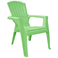 Adams  Kids Adirondack Chair - Summer Green