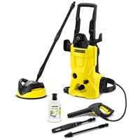 Kärcher  K4 Home Pressure Washer