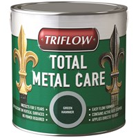 Triflow  Total Metal Care Hammered Paint - 2.5 Litre