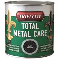 Triflow  Total Metal Care Hammered Paint - 1 Litre