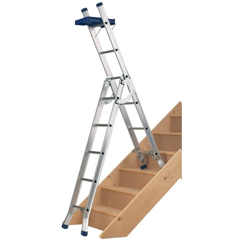 Werner  3 Way Combi Ladder