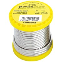 Fernox  Solder Wire 3mm - 500g Reel