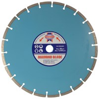 Faithfull  Contract Diamond Blade - 300mm