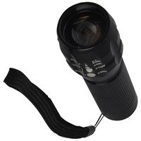 Lighthouse  Elite Focus 3 Function Torch