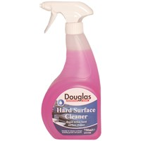 Douglas Professional Range Hard surface cleaner - 750ml
