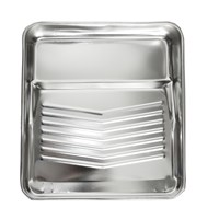 Dosco  Metal Paint Tray - 12in