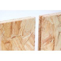 SmartPly  3 Pack OSB Loft board - 18mm