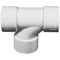 Sanbra Fyffe  90° Tee Pipe Fitting