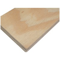 Enviro-Ply  Pine Plywood FSC 100 - 1220 x 2440mm