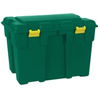 Explorer  Storage Box Green - 185 Litre